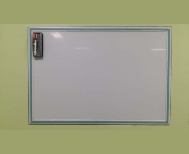 Operating List Board